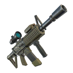 Gun to head png. Fortnite chest thermal scope