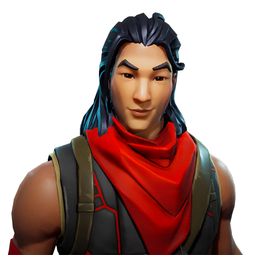 Fortnite no skin png. Simple idea for a