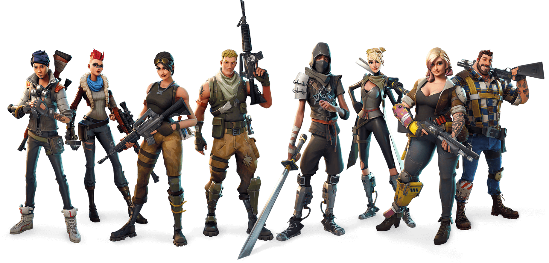 Fortnite png. Image class characters wiki