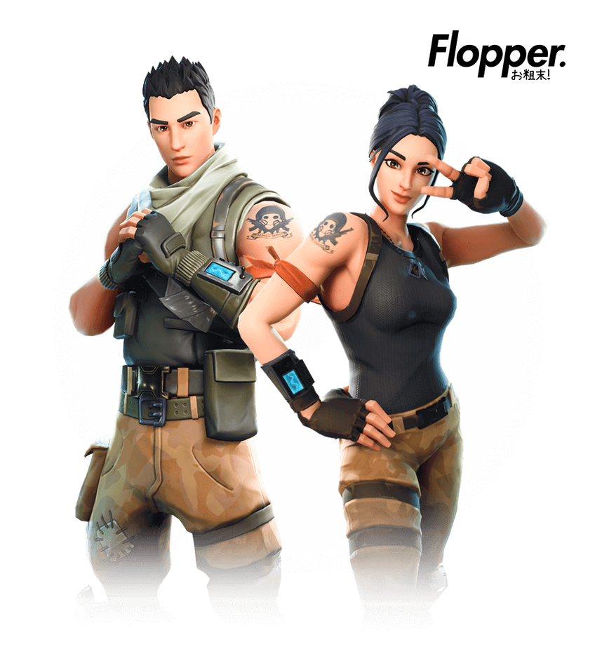 Fortnite png new. Chinese skins render br
