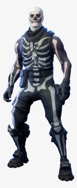 Skull trooper png real life. Transparent image free download