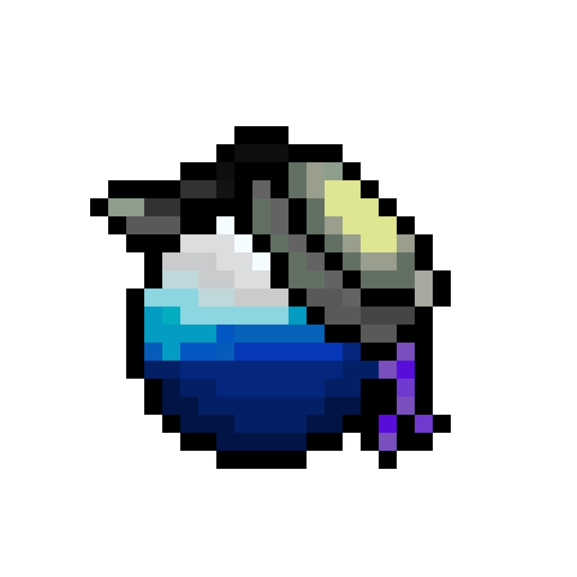 Fortnite potion png. Pixilart shield by howard
