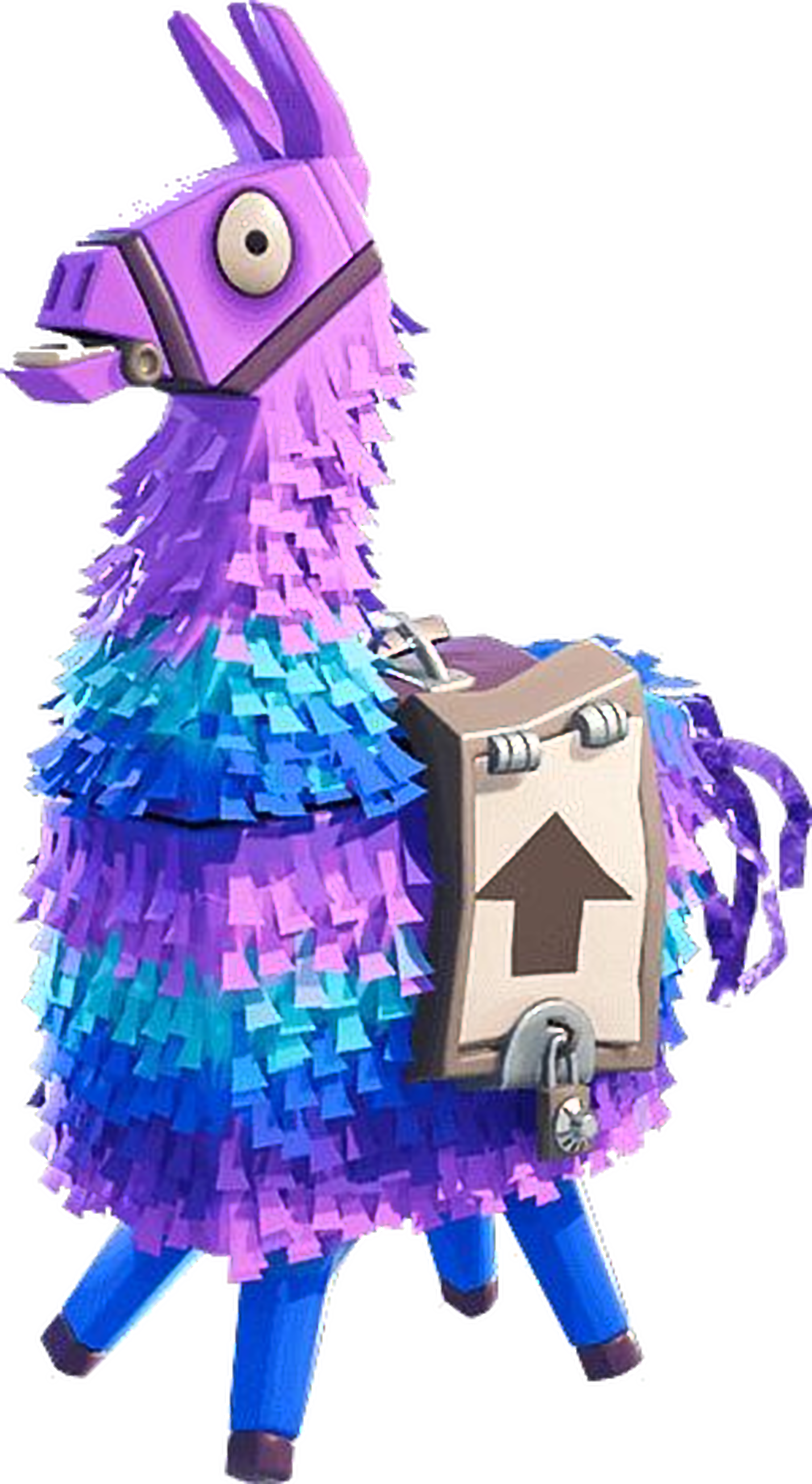 Fortnite potion png. Lama pinata games battle