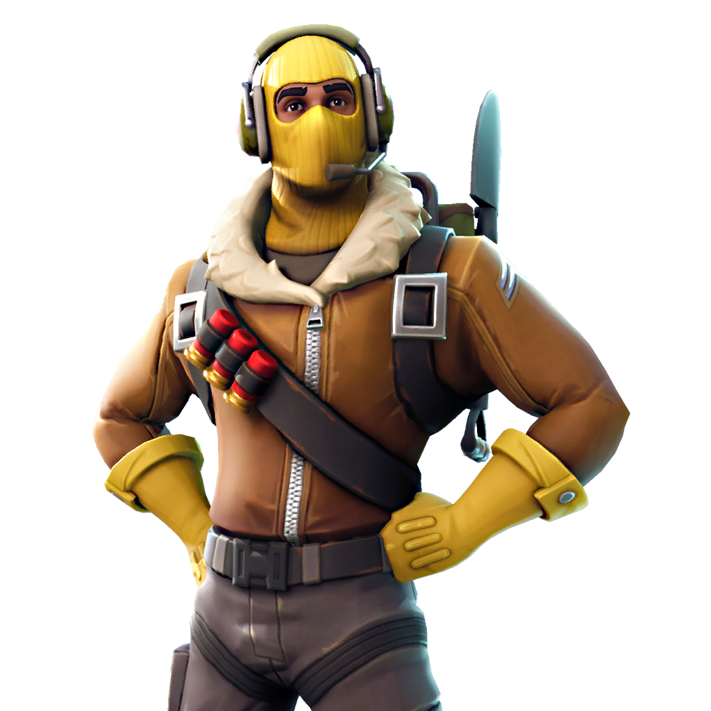 Fortnite raptor png. Outfits skins raptoroutfitimage