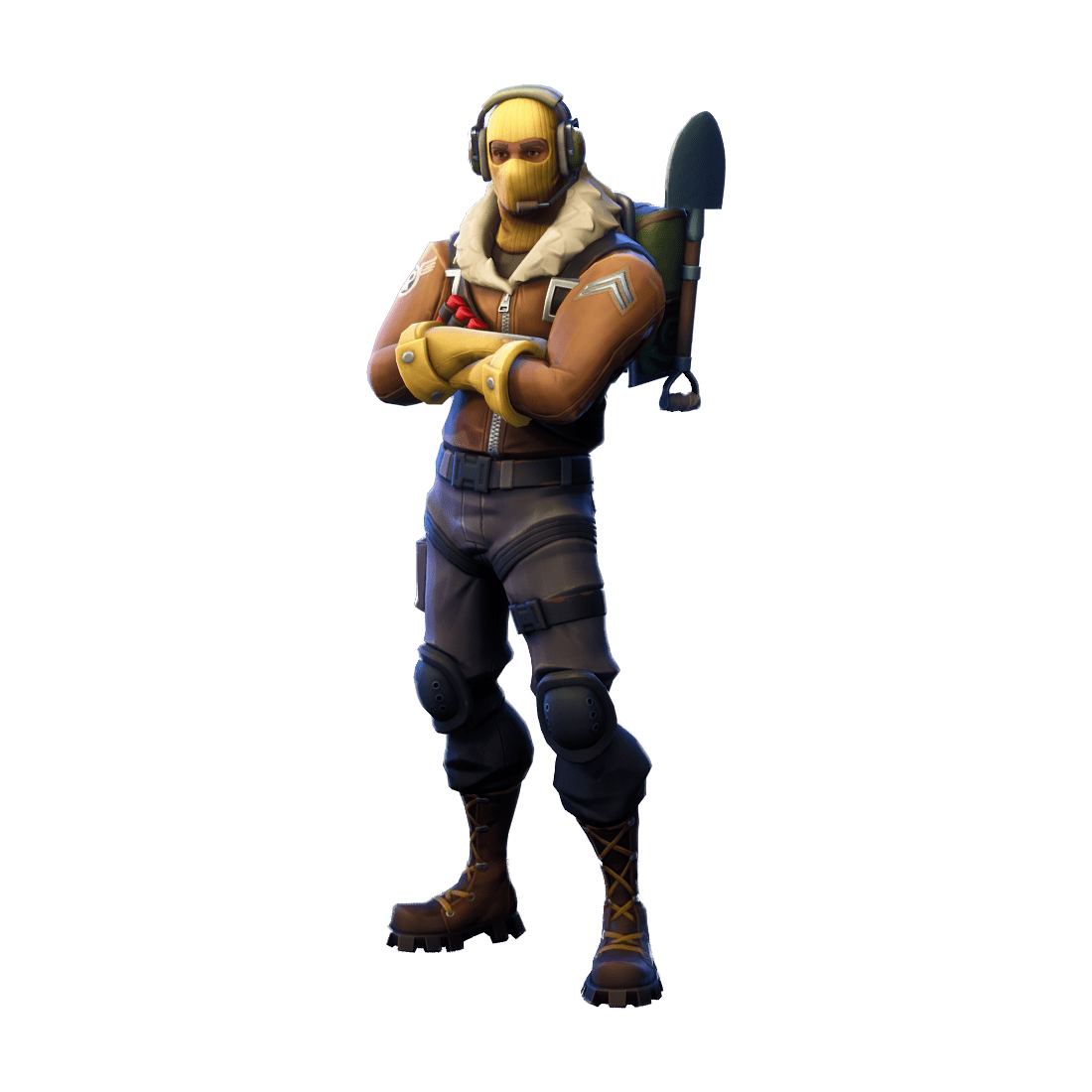 Fortnite raptor skin png. Outfits skins raptoroutfitimage files