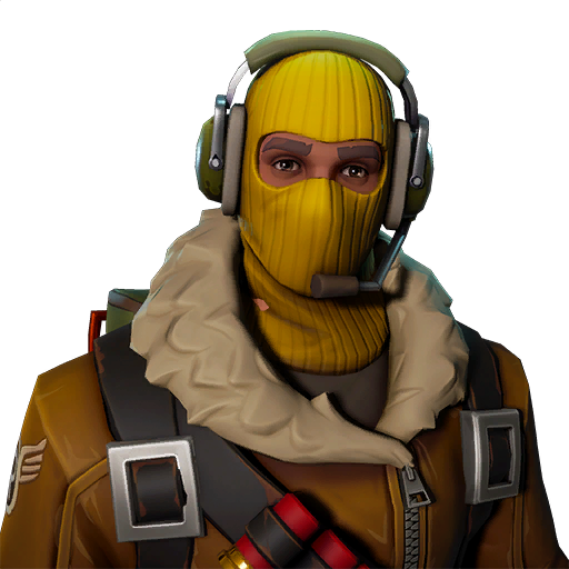 Fortnite raptor skin png. Wiki