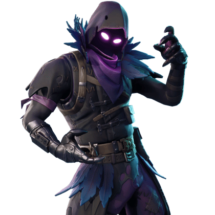 Here s when the. Fortnite raven png clipart black and white library