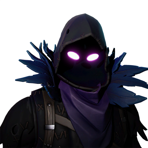 Fortnite wiki . Raven skin png svg royalty free stock