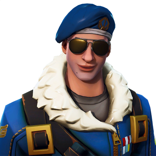 Fortnite season 4 png. Image royale bomber outfit