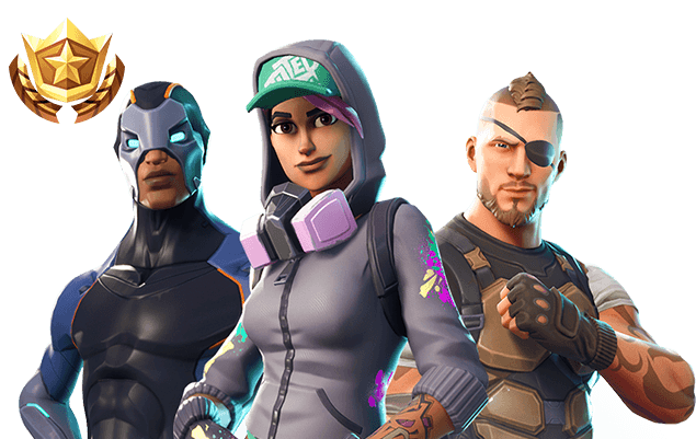 fortnite season 4 png