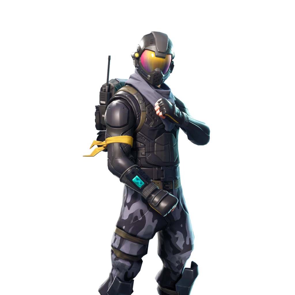 Fortnite dance gif png. This future skin is