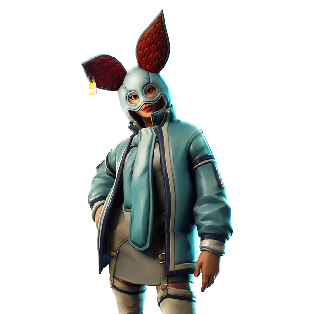 Fortnite Skins Transparent & PNG Clipart Free Download - YA-webdesign