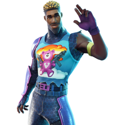 Fortnite skins png. Two new leak in