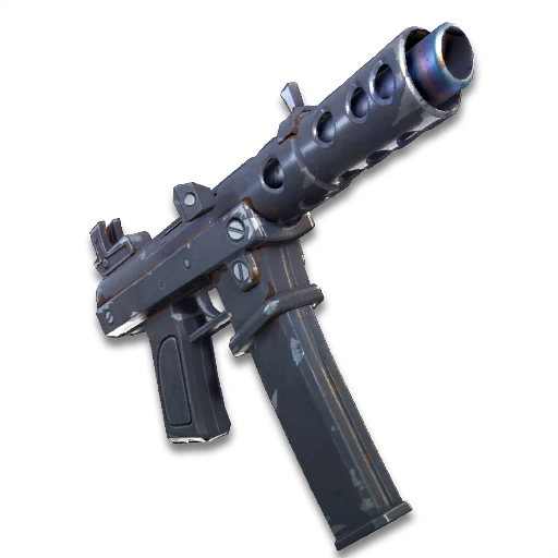 Fortnite sniper rifle png. Battle royale armory smg
