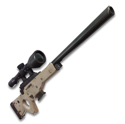 Fortnite sniper rifle png. Image icon weapons l