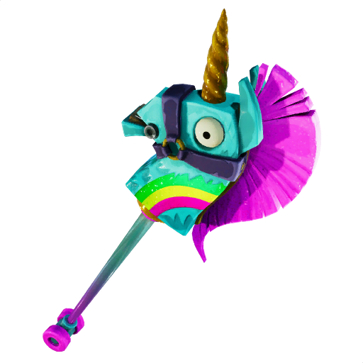 Pickaxe transparent battle royale. Epicgames rotate unicorn forums