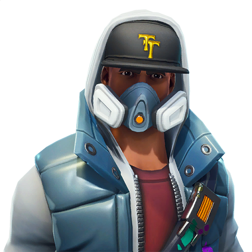 Fortnite thanos png. T soldier hid athena