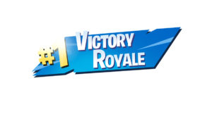 Fortnite vector. Top victory royale png