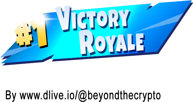 Fortnite victory royale png. Download hd new screen