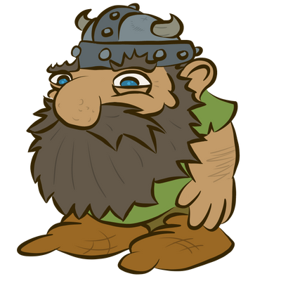 Fortress drawing dwarf. Kruggsmash is creating a