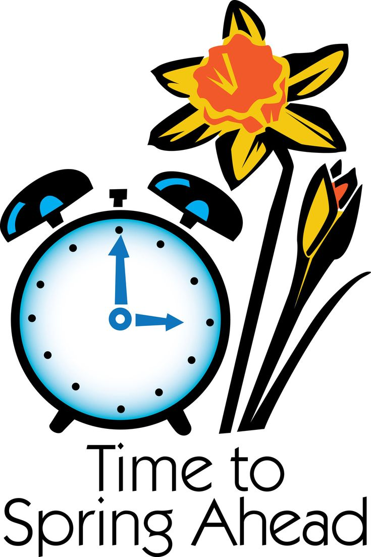 Forward clipart daylight savings time spring. Best fall back