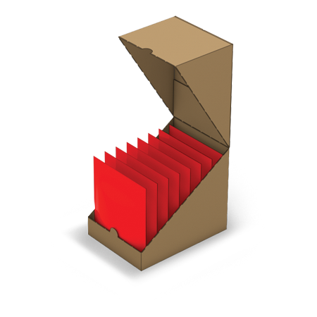 Forward facing stairs png. Packaging solutions case tray
