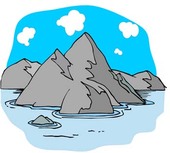 Fossil clipart anthropology. Sedimentary rock free geology