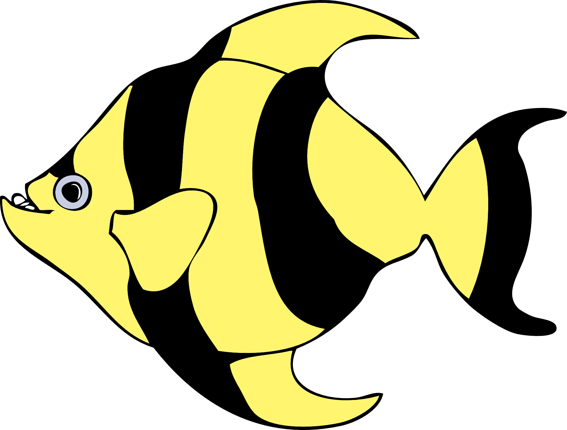 Crown clipart fish. Free bones download clip