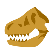Fossil clipart trace fossil. Fossils brainpop related topics