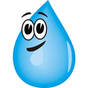 Fountain clipart water drop. At getdrawings com free