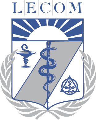 Lake erie college of. Four clip medical clipart