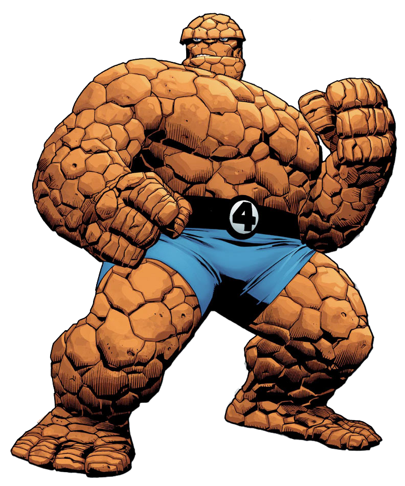 Web clipart thing. Fantastic four