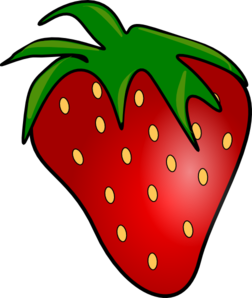 Covered clipart covered strawberry. Free strawberries cliparts download