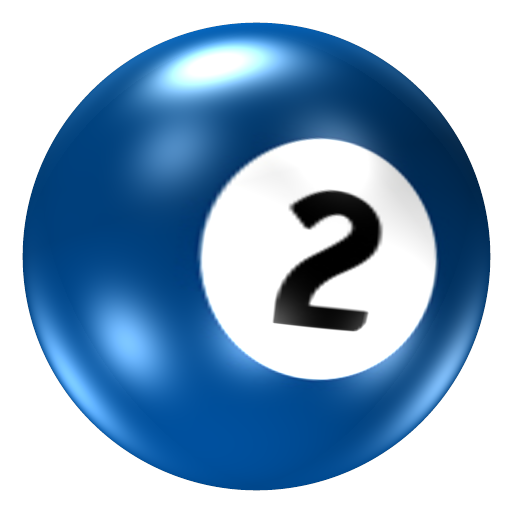 Cartoon pool ball png. Free pictures download clip