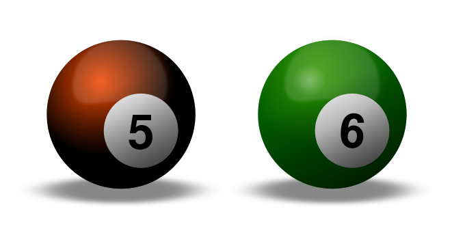 Billiards clipart. Ball panda free images