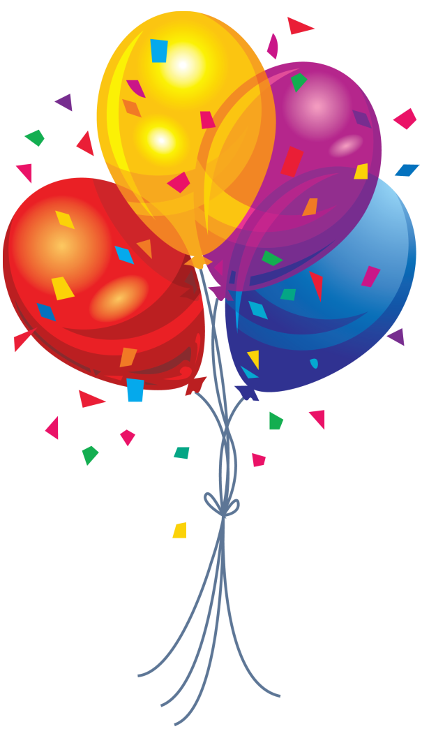 Balloon clipart png. Free balloons cliparts download