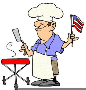 Fourth of clipart png. July cookout free images