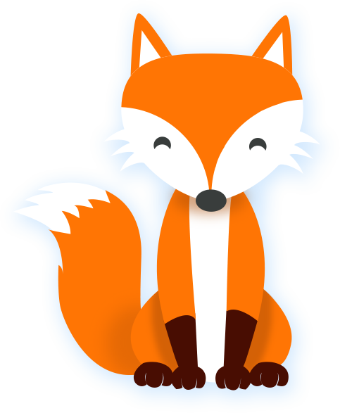 Fox cartoon png. Desktop pictures of