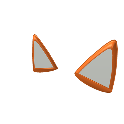 Roblox. Fox ears png clip free stock