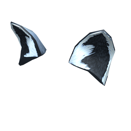 Fox ears png. Arctic roblox