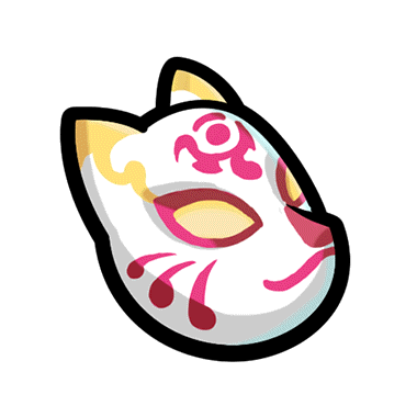 fox mask png
