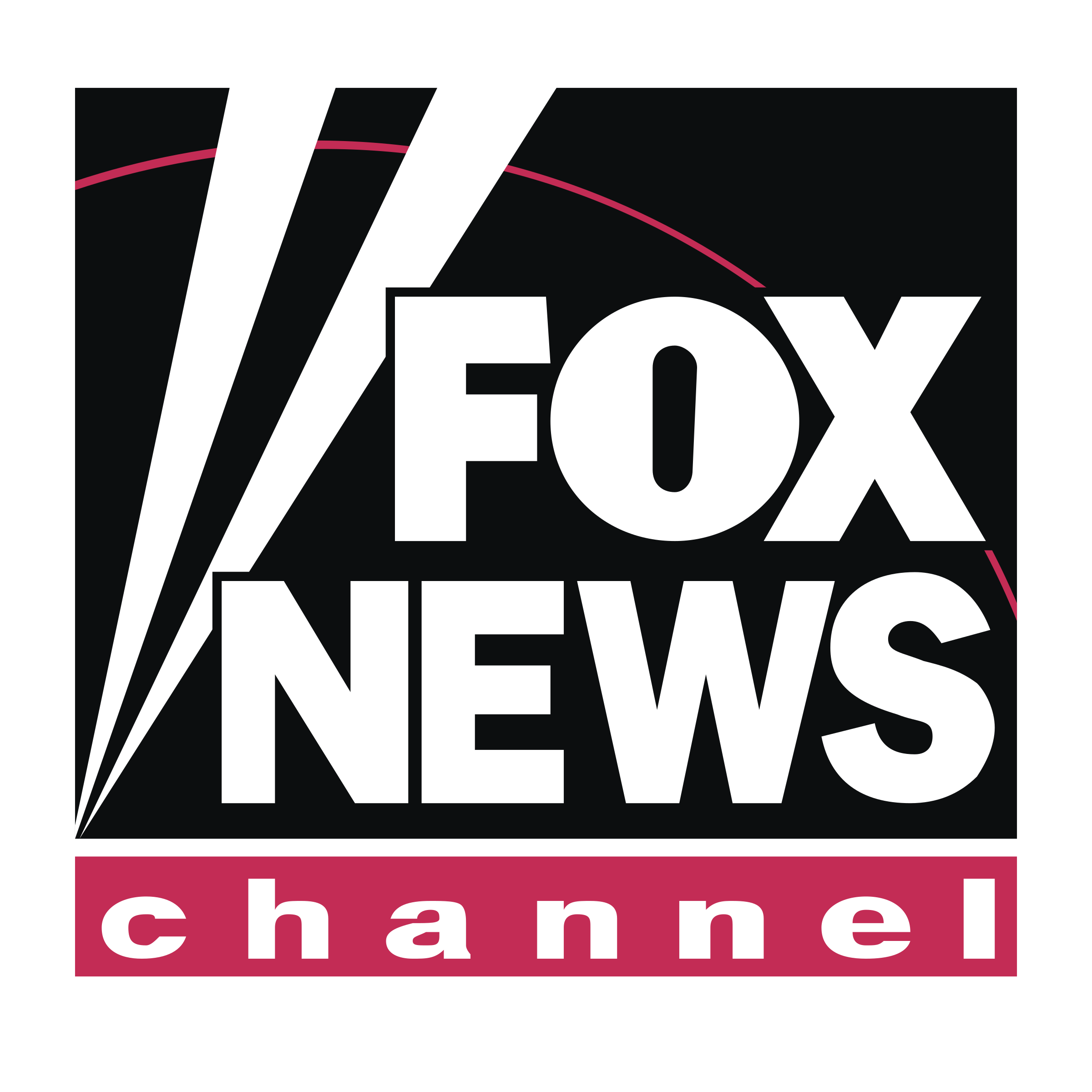 news transparent fox