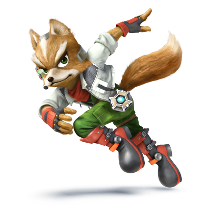 Fox reflector png. What does the do