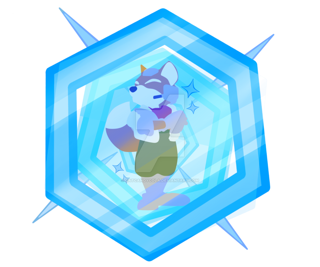 Fox shine png. Shines on by sleepingambitions