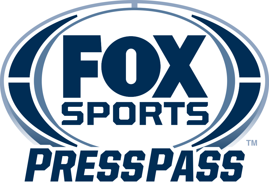 Fox sports 1 logo png. Photos logos presspass