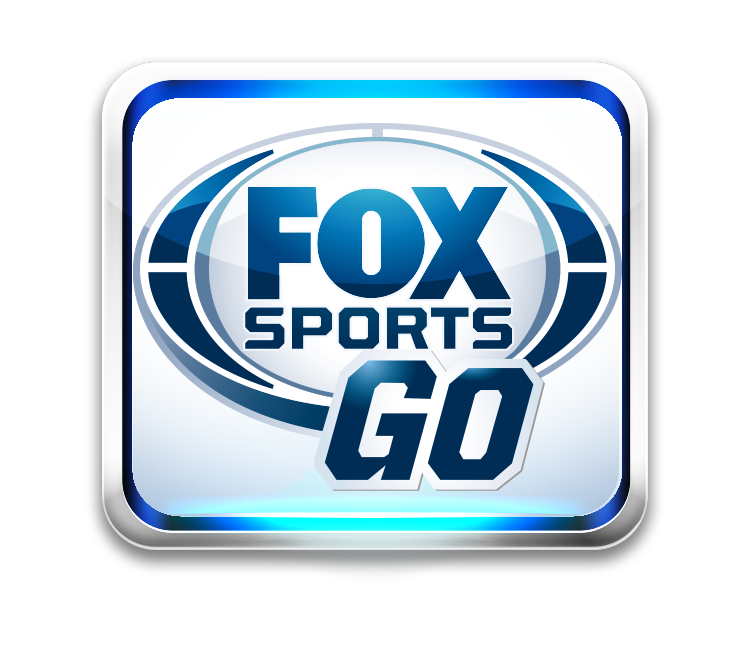 Fox sports 1 png. Go will live stream