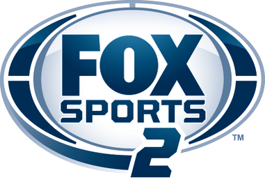 Image result for fox sports 2 logo.png