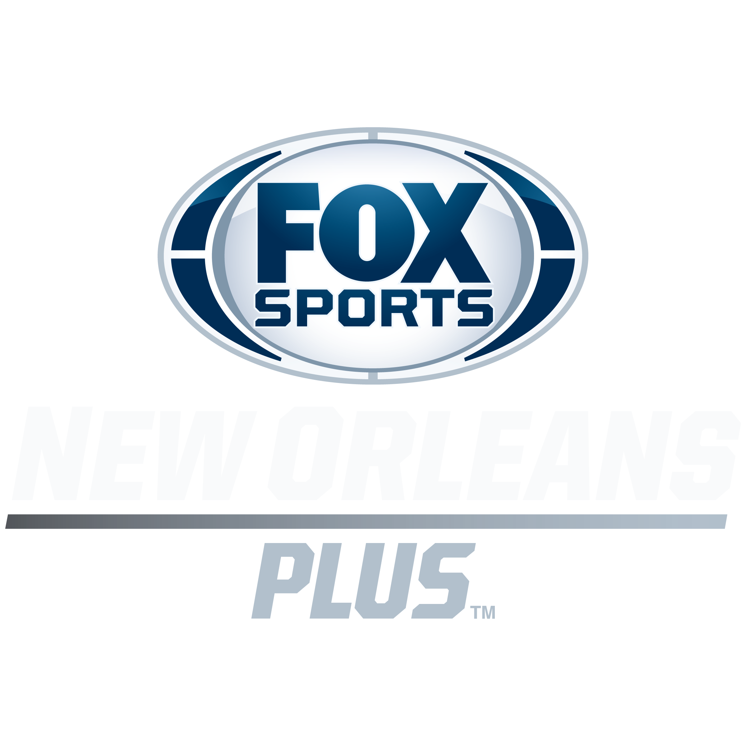 Fox sports 2 png. New orleans plus lake