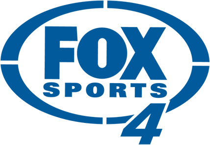 Image result for fox sports 4 logo.png