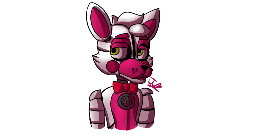 Foxy transparent fna. Fnafsl funtime the pirate
